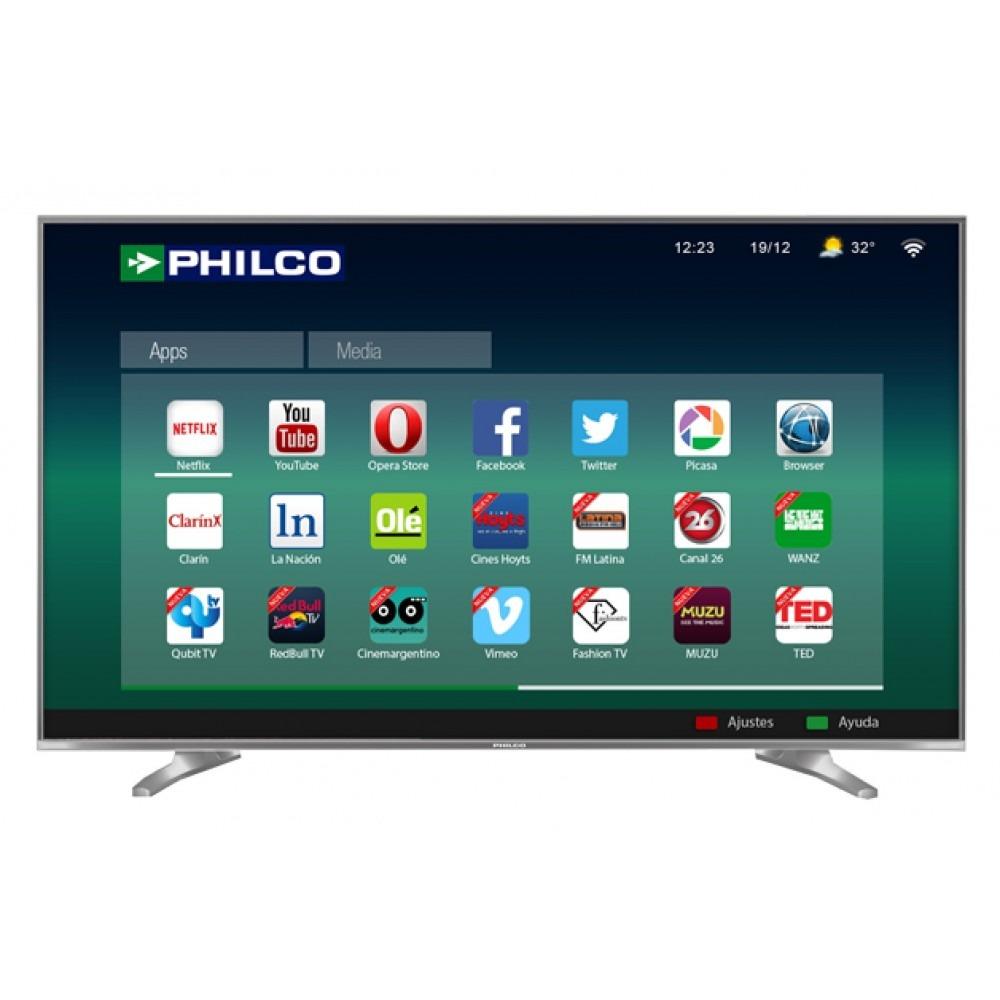 702fd47b90405 smart tv led 43 philco pld4317id netflix - new market. Cargando zoom.