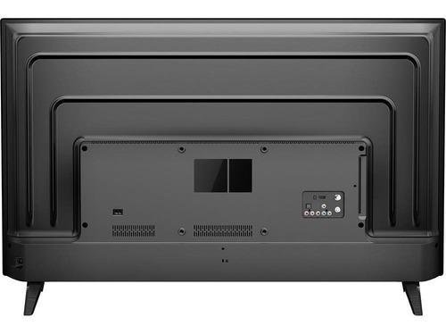 smart tv led 43  philips full hd, conversor digital, wi-fi,