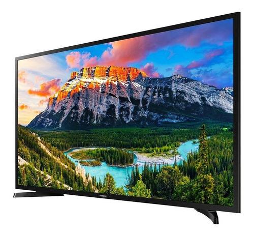 smart tv led 43 pulgadas full hd samsung un43j5290 hdmi usb wifi 1080p gtia oficial
