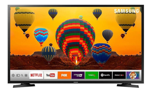 smart tv led 43 pulgadas full hd samsung un43j5290 netflix