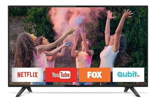 smart tv led 43 pulgadas philips 43pfg5813/77 full hd cuotas
