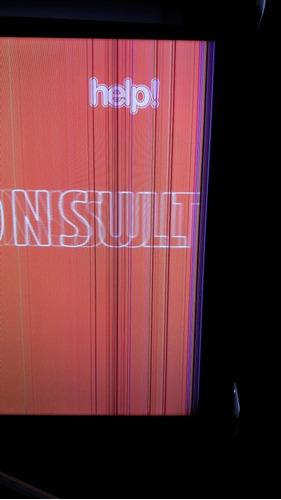 smart tv led 46 polegadas 4k samsung usada leia o anuncio