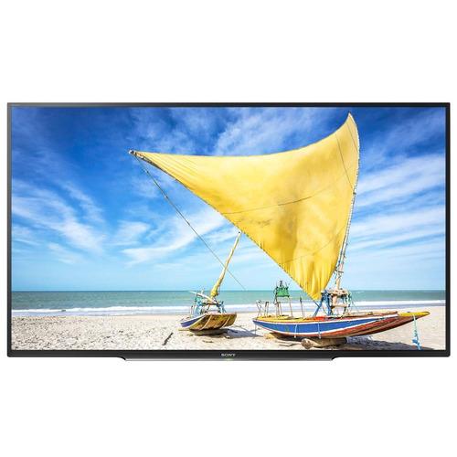 smart tv led 48 full hd sony bravia kdl-48w655d hdmi e usb