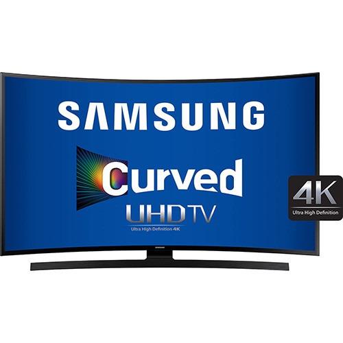 fe2878407 Smart Tv Led 48 Samsung Ultra Hd 4k Curva Com Conversor Dig - R ...