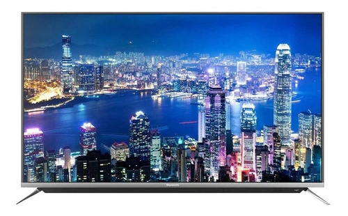 smart tv led 49  4k uhd skyworth (sw49s6sug)