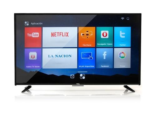 smart tv led 49 l49s6 full hd tcl
