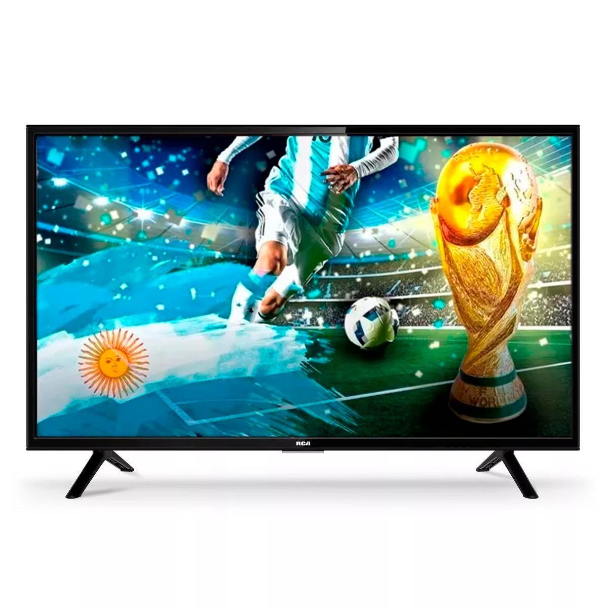 8a3ae15cb27e9 smart tv led 49 pulgadas full hd rca hdmi x3 netflix wifi  9. Cargando zoom.