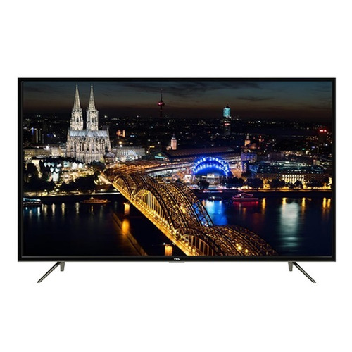 smart tv led 49 tcl l49s6 full hd netflix youtube tio musa