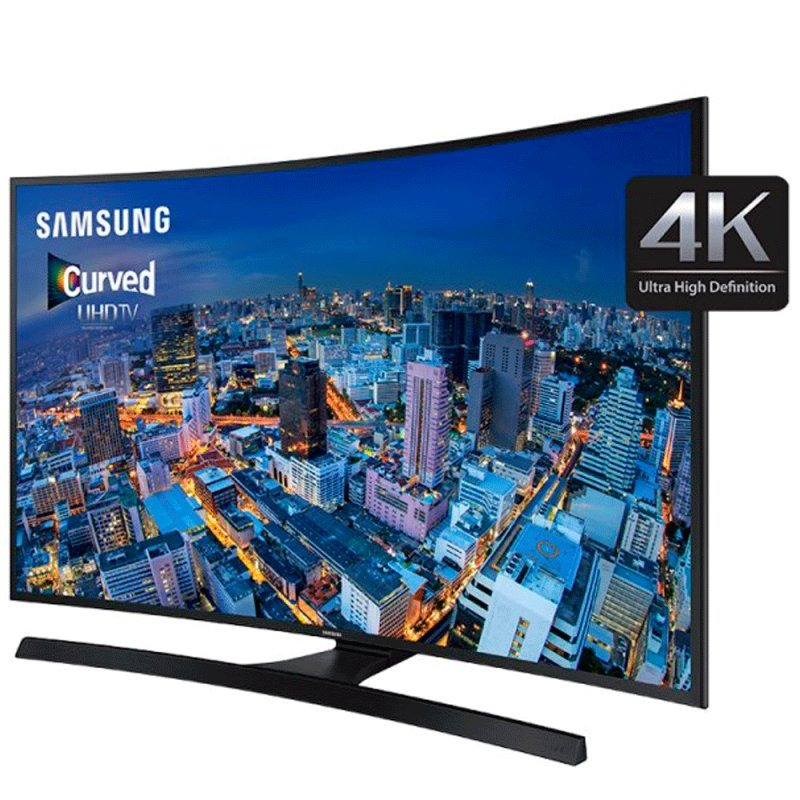 713858f10 smart tv led 4k samsung 48 un48ju6700 tela curva ultra hd q. Carregando  zoom.