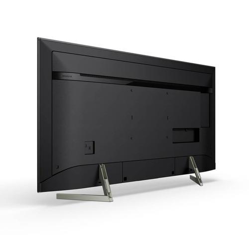 smart tv led 4k uhd 65  sony xbr-65x905f