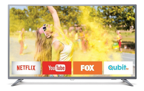smart tv led 50 4k philips 50pug6102/77 en 18 cuotas