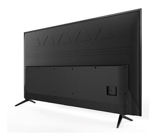 smart tv led 50 4k semp toshiba entradas usb hdmi 50p65us