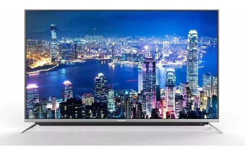 smart tv led 50 4k uhd skyworth sw50s6sug