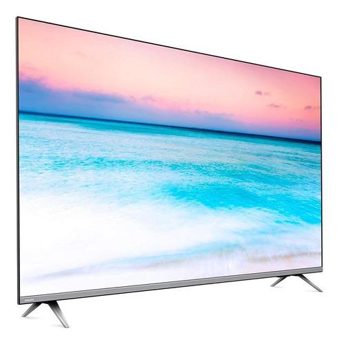 smart tv led 50  50pug6654/78 philips 4k hdmi usb e wi-fi
