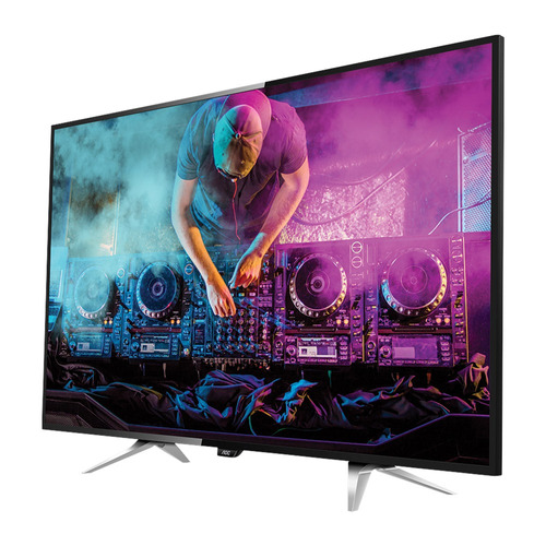 smart tv led 50 aoc le50u7970 4k uhd wi-fi 2 usb 3 hdmi 60hz