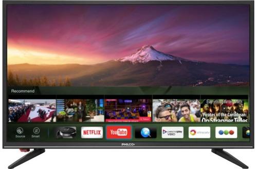 smart tv led 50  full hd philco