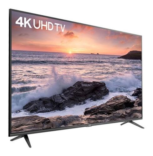 smart tv led 50  l50p65 4k tcl