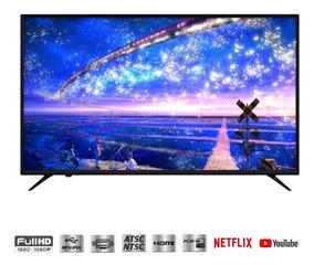 Smart Tv Led 50 Makena Ultral Hd 4k