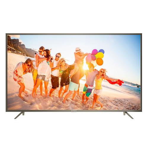 smart tv led 55  4k uhd hitachi cdh-le554ksmart12