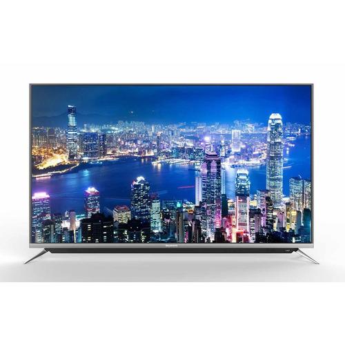 smart tv led 55  4k uhd skyworth sw55s6sug
