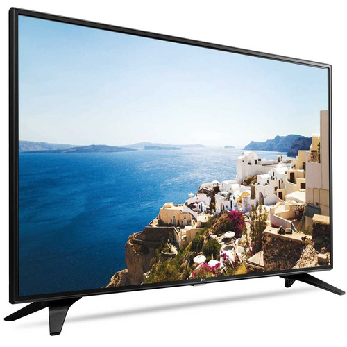 smart tv led 55  full hd tcl l55s4900fs 3 hdmi 2 usb wi-fi