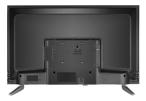 smart tv led 55 noblex uhd 4k netflix hdmi dj55x6500 18cts