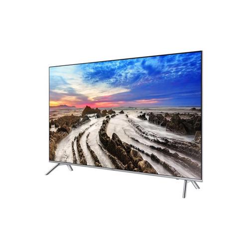 smart tv led 55 pol 4k uhd samsung mu7000 com wi-fi