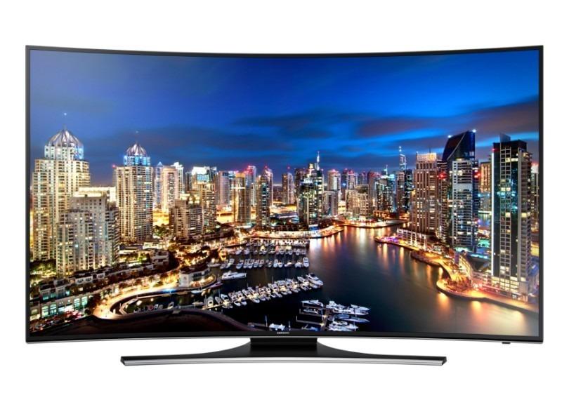 b7592f13e smart tv led 55 samsung série 7 4k 55hu7200 4 hdmi wifi. Carregando zoom.