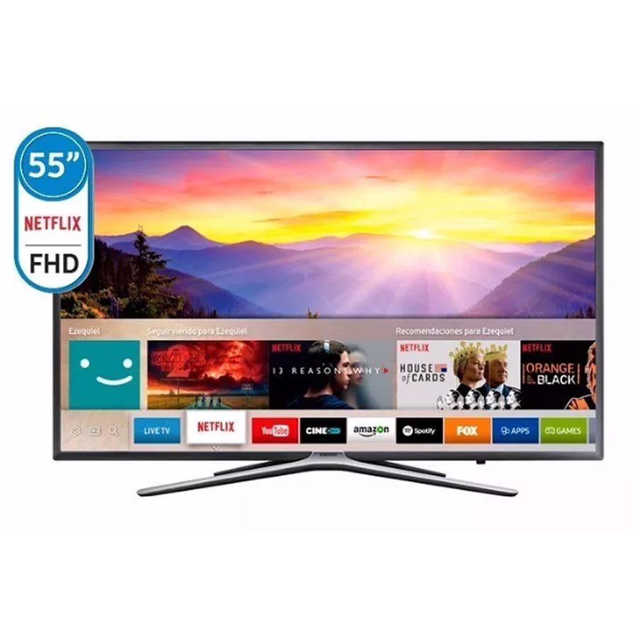 smart tv led 55 samsung un55k5500ag full hd netflix tio musa. Cargando zoom. 31edd083af
