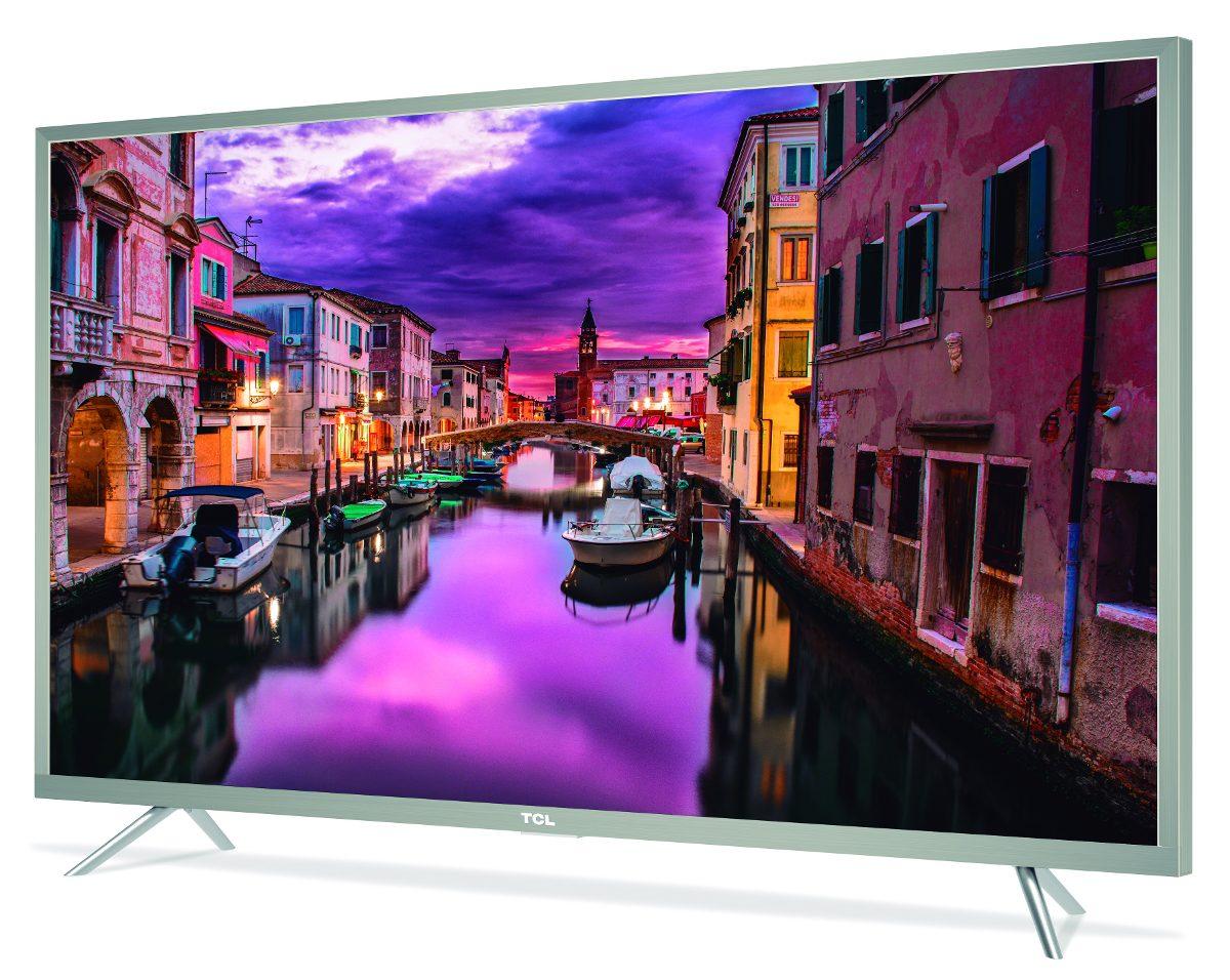 Resultado de imagem para TV LED 55″ TCL