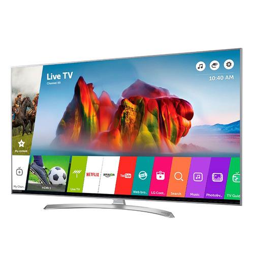 smart tv led 65  4k uhd lg 65sj8000
