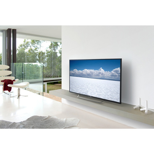 smart tv led 65  kd-65x7505d sony, 4k hdmi usb com android t