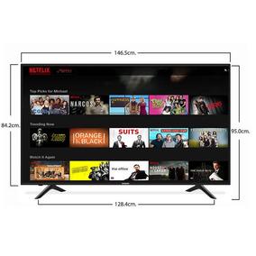 e043b393558d7 Tv Led Kiland - TV 4K 65