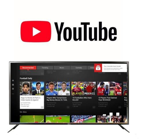 smart tv led 65 pulgadas 4k uhd con pantalla samsung grado a
