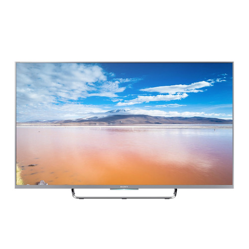 smart tv led bravia 3d android tv 55'' kdl-55w805c sony