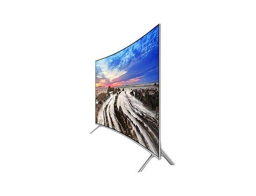 smart tv led curva 55 uhd 4k samsung 55mu7500