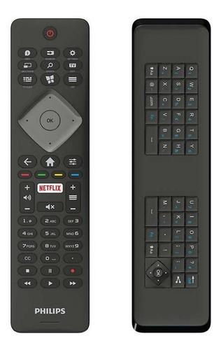 smart tv led fhd philips 43pfg5102 43  wifi netflix hdmi tda