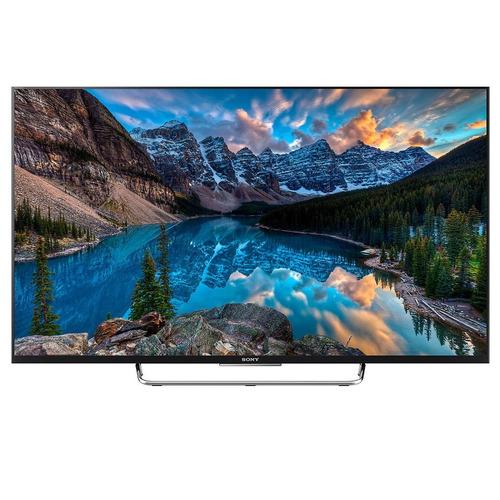 smart tv led full hd 50 sony android tv netflix youtube 3d