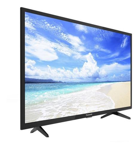 smart tv led hd 32 polegadas panasonic wifi 2 usb 2 hdmi