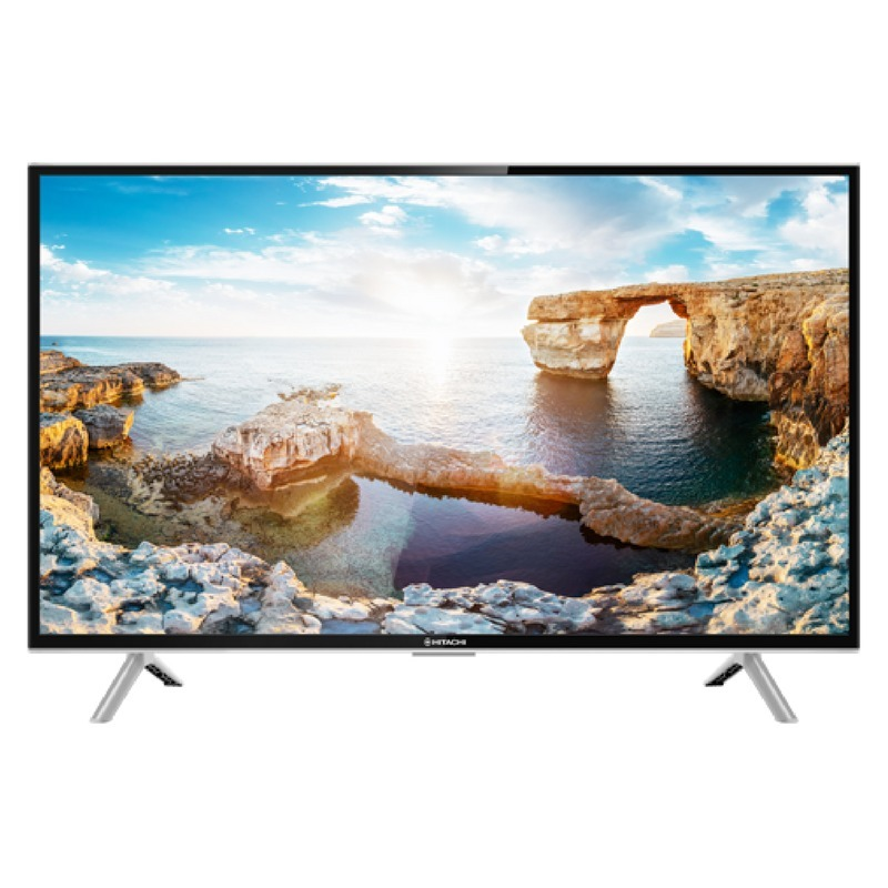 6f37c9605 smart tv led hitachi 39 pulgadas le39smart14 full hd. Cargando zoom.
