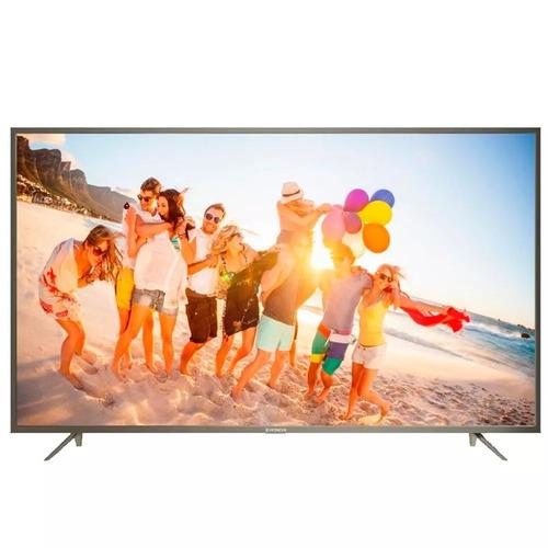smart tv led hitachi 55'' 4k uhd wifi hdmi usb netflix beiro