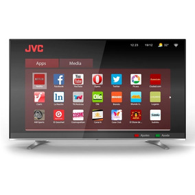 Smart Tv Led Jvc 50 Fhd Jvc Netflix Youtube