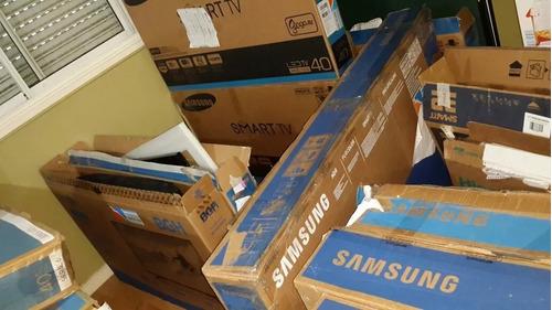 smart tv led ken browm 32kb32s2000sa  pantalla rota