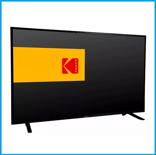 smart tv led kodak 55sv1000 uhd 4k wifi usb netflix youtube