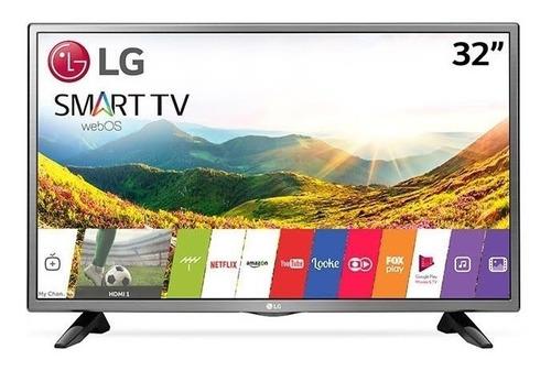 smart tv led lg 32  32lj600b webos 3.5 hd netflix gtia