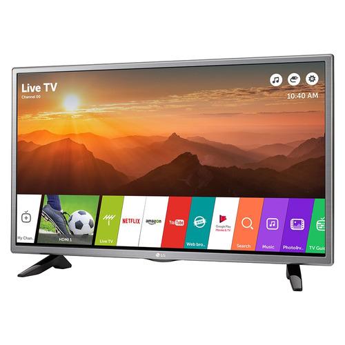 smart tv led lg 32 lj600b hd webos 3.5 ips wifi netflix