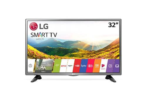 smart tv led lg 32 pulgadas 32lj600b webos 3.5 hd gtia.