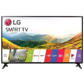 smart tv led lg 43 full hd 43lj5500 hdmi tda netflix wifi