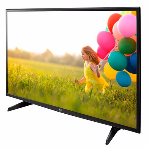smart tv led lg 43 full hd 43lj5500 ips netflix wifi
