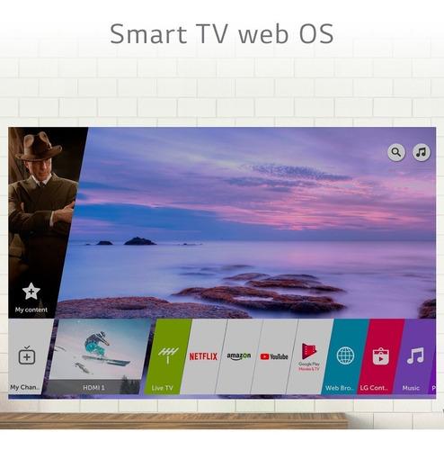 smart tv led lg 43 lk5700 full hd hdr webos hdmi netflix